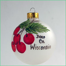Your Name Here - Personalize your ornament